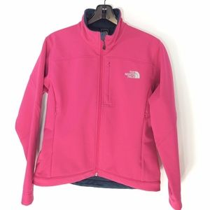 The North Face Womens TNF Apex Jacket Softshell